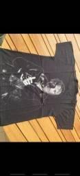 Camisa The Walking Dead Original Piticas