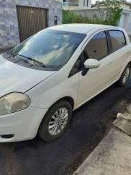 Fiat Punto ELX 1.4 8v 2009/2010 Flex
