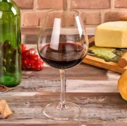 Vendedora de vinhos