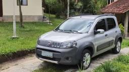 Fiat Uno Way Celebration 1.4 completo 2014