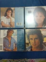 Roberto Carlos 5 CDs Originais