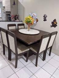Mesa de Jantar - 8 Lugares