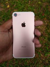 VENDO IPHONE 7 SEMI NOVO!!!