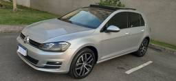 Golf highiline alemão tsi 1.4 turbo com 30.000 km