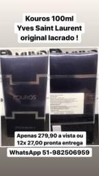PERFUME YVES SAINT LAURENT KOUROS 100ML