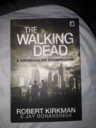 The walking dead a ascensão do governador livro novo