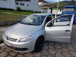 Vendo VW Gol G5 1.0 Flex 4P 2010 *Completo