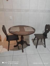 Mesa madeira