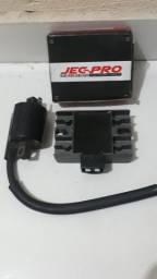 Regulador de voltagem  para fazer 150