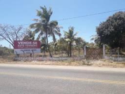 Terreno Barra dos Coqueiros de 19.773,6 metros quadrados