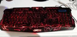 Teclado Gamer Wired M200