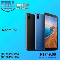 Redmi 7A 32GB