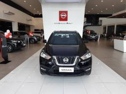 Nissan Kicks 1.6 SV Automático 2020/2021