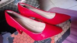 Sapato scarpin 39