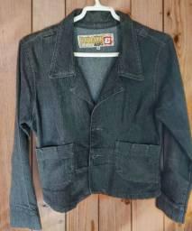 Blazer jeans crocker jeans