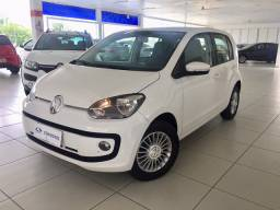 UP Move 1.0 TSI - 2016 - 65.000km