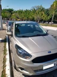 Ford Ka 1.0 SE Unico dono Completo