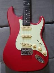 Guitarra Nova Memphis MG30 Stratocaster
