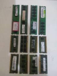 Memorias   Notebook   Desktop