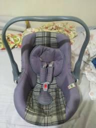 Vendo bebê conforto conversado 100 reais