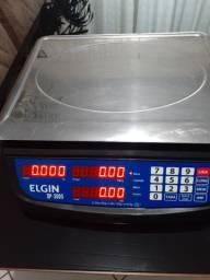 Balança Digital c/ Impressora