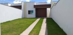 U- Residencial casas (pronto pra morar)