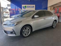 Toyota Corolla - 2018/2019 2.0 Xei 16V Flex 4P Automático Top De Linha Confira!