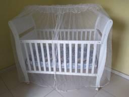 Berço/ mini cama encanthus