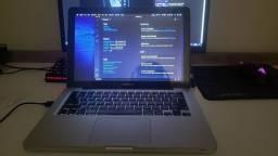 Macbook pro mid 2012   Melhor config possível, aceito cartão