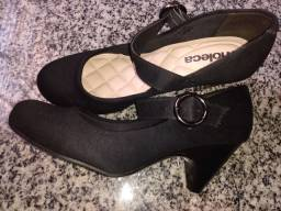 Sapato Moleca n. 36