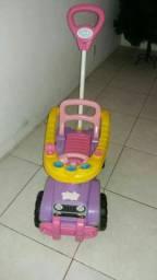carrinho passeio