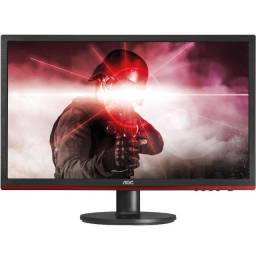 Monitor Gamer AOC 1ms - 144hz - Usado