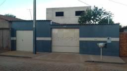 Vendo casa de dois andar na cidade de Morada Nova de Minas