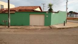 Aluguel - Casa 3 quartos - Formosa-GO