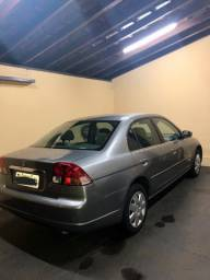 Vendo Honda Civic Completo 2003