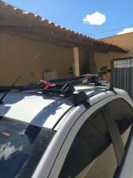 Transbike hack teto para Ford Ka