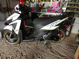 Scooter Neo 125cc