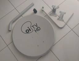 Antena parabólica OI TV
