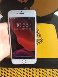 IPhone 6s rosê
