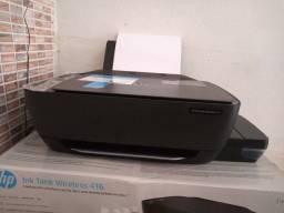 Impressora Hp Ink Tank