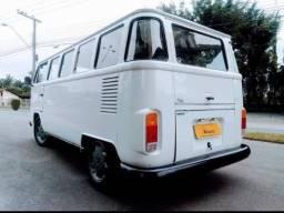 Vendo rodas ou troco por rodas originais kombi Clipper!!!
