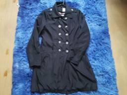 Trench Coat feminino G