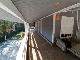 Linda Casa 6 Qtos no Condomínio Passaredo - Taquara - FAC