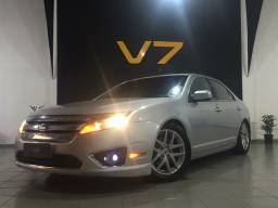 Fusion 2010 V6 AWD C/ Teto!