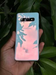 S10 novo completo garantia v/t em iphone