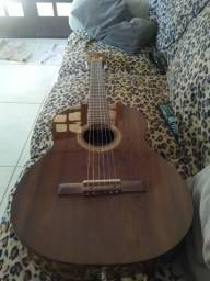 Violão de luthier....Di Sousa