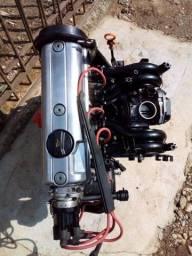 Motor AT 8 válvulas