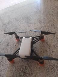 Drone tello com duas baterias