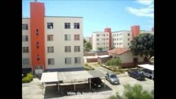 FF- Apartamento primeiro andar na Castelândia 2 quartos (Sol da manhã)