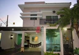 Sobrado com 1 suíte e 2 dormitórios à venda, 150 m² por R$ 950.000 - Coqueiral - Cascavel/